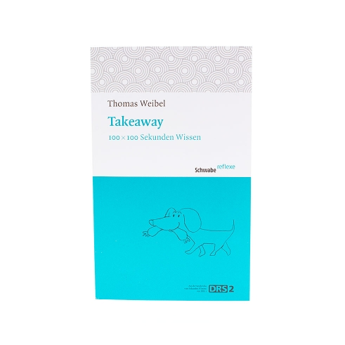 Takeaway - 100 Sekunden Wissen book