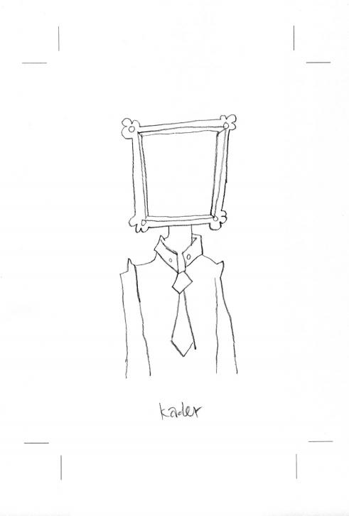 Kader - Takeaway - 100 Sekunden Wissen book illustration