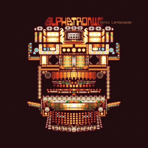 Alphatronic artworks
