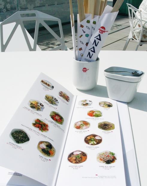 AnAn Japanese Noodle Bar details