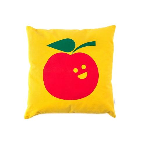 BD Apfel pillow