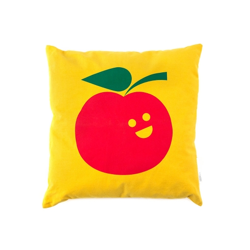 BD Apfel pillow