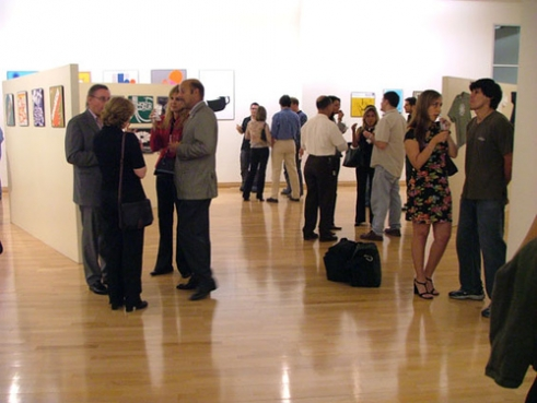 Stopover Ecuador exhibition