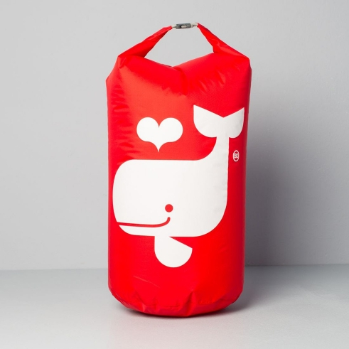 "BD Seabag Edition 2016 ""Heart Whale"""