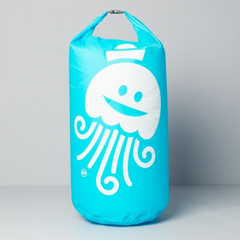 "BD Seabag Edition 2016 ""Jellyfish"""