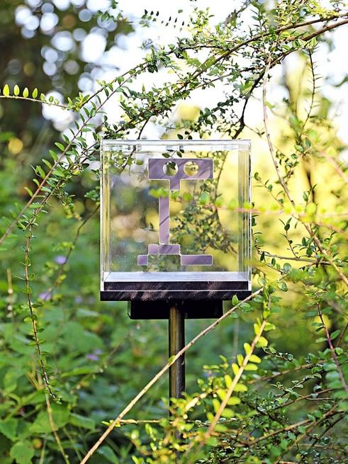 BD MicronRobots Design Biennale Zurich 2021
