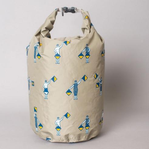 bd nautica mini seabag