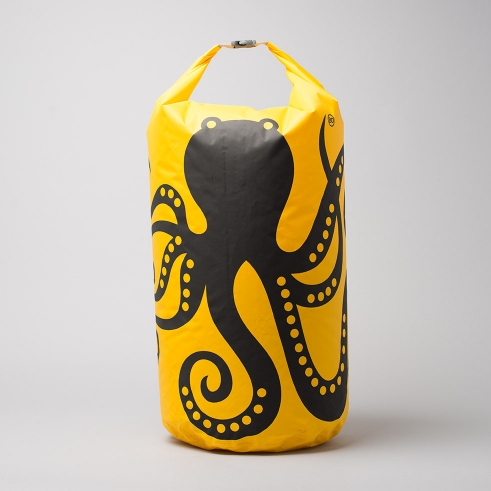 "BD Seabag Edition 2015 ""Octopus"""