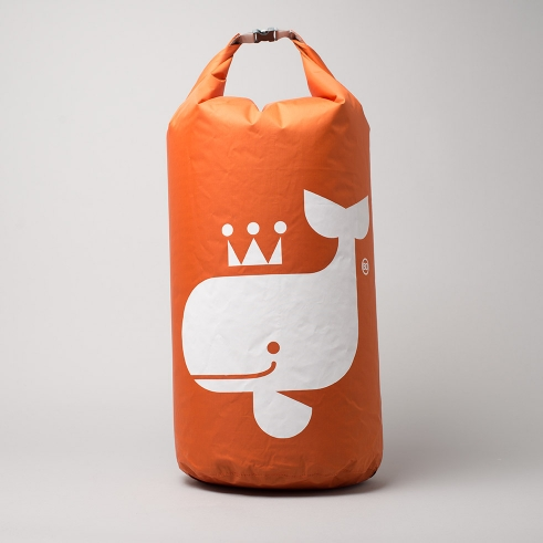 "BD Seabag Edition 2015 ""Royal Whale"""