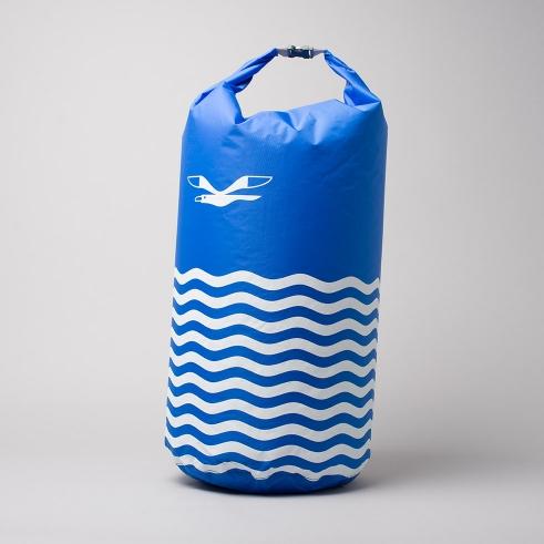 "BD Seabag Edition 2015 ""Seagull"""