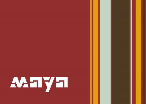 BD Tribler Font