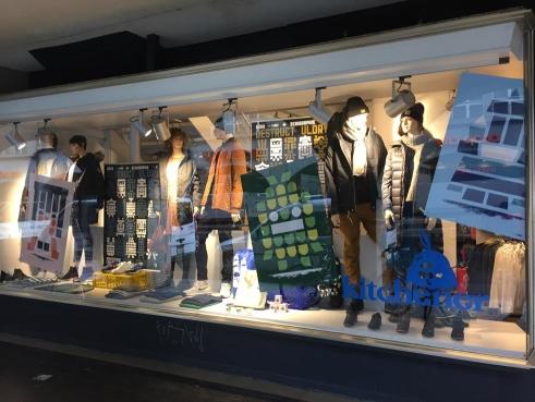 BD20 Tribler Exhibition Shop Display Kitchener