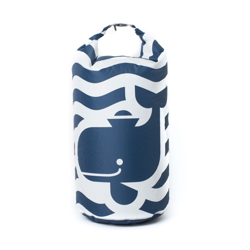 BD Seabag Collection 2019 Whale