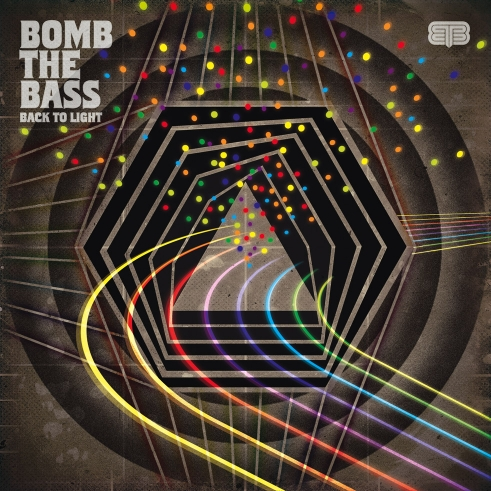 Bomb The Bass Back To Light cover