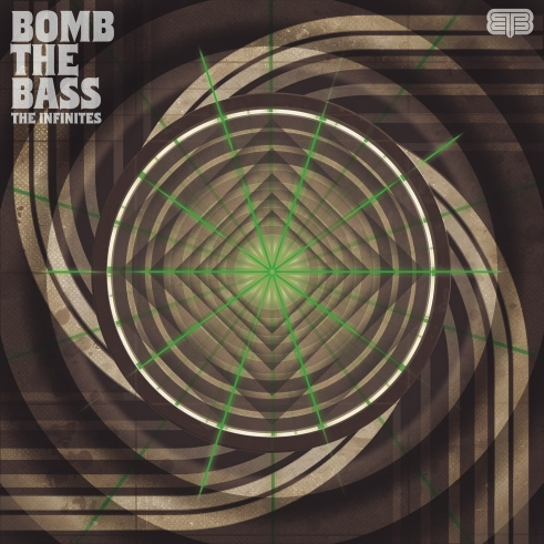 Bomb The Bass The Infinites cover