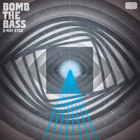 Bomb The Bass X-Ray Eyes cover