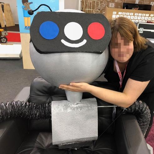 Bot-E 3D