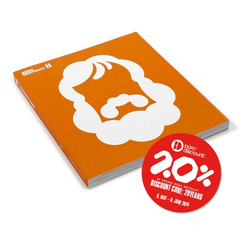 20% Off on BD II book