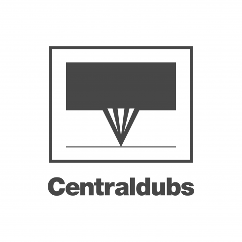 Centraldubs logotype