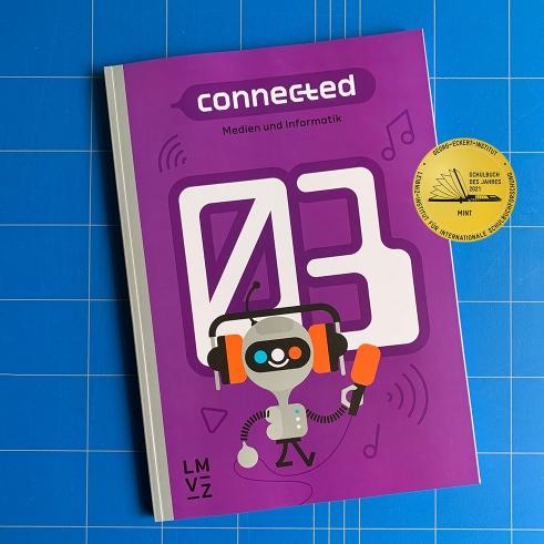 Connected - Meiden und Informatik Volume 3
