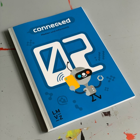 Connected - Meiden und Informatik Volume 2
