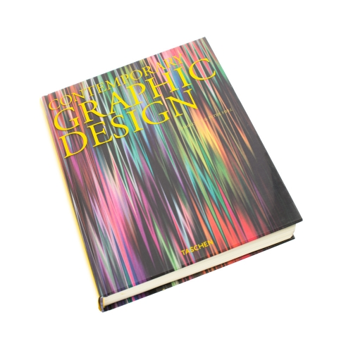 Contemporary Graphic Design book