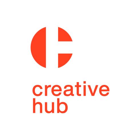 Creative Hub logotype