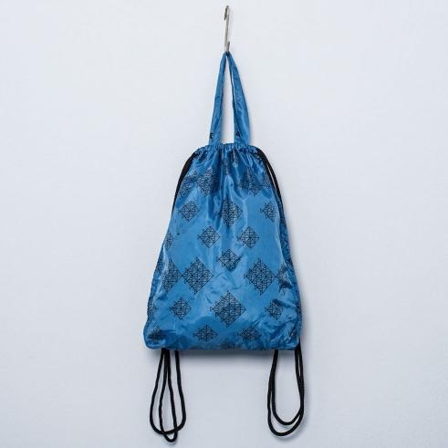 Kitchener fishschool bag