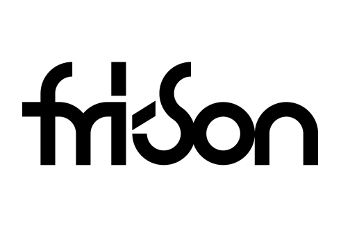 Fri-Son logotype