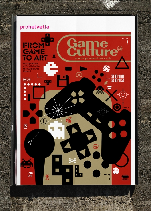 GameCulture poster