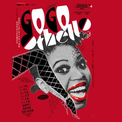 GoGo Othello poster
