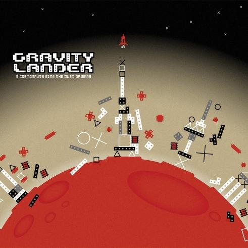 Gravity Lander Game