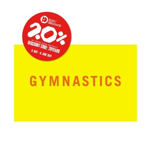 20% Off on BD Gymnastics Catalogue