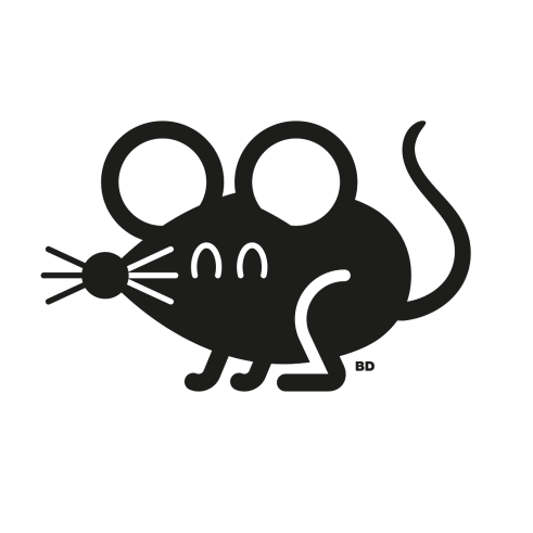 Terra Vecchia Animal Character Igor Maus
