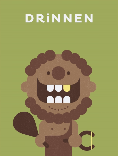 Kinderfragebuch illustration hoellenbewohner