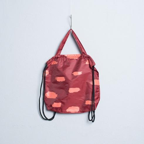Kitchener Bag Brush