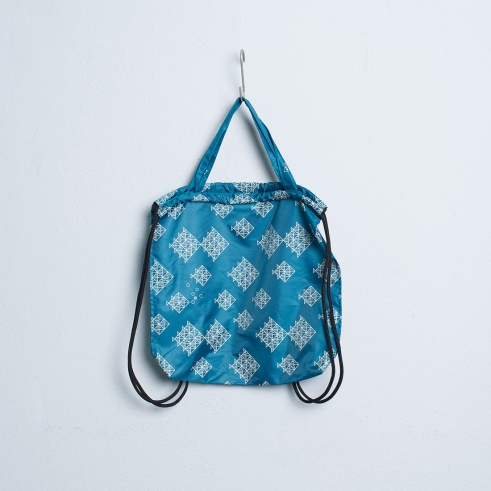 Kitchener Bag Fishschool