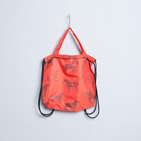 Kitchener Bag Horses