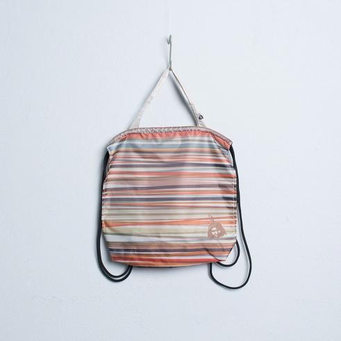 Kitchener Bag Ribbons