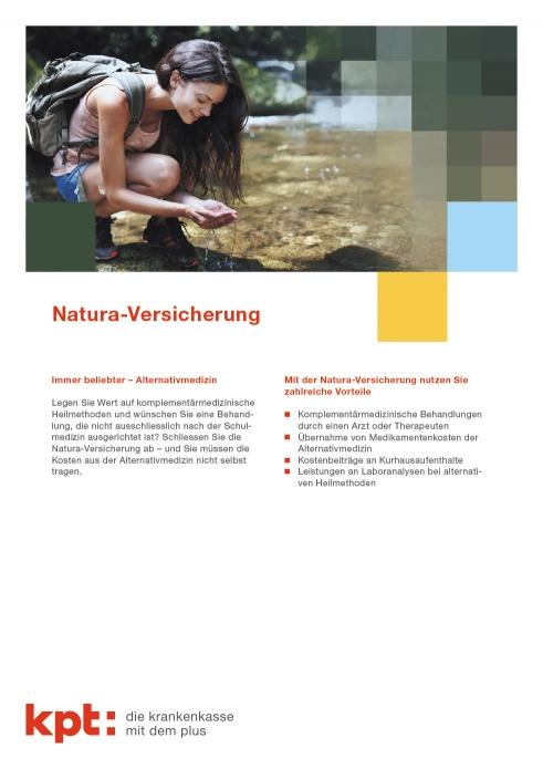 KPT leaflet cover
