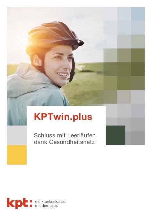 KPT brochure cover