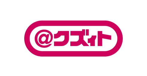 Kusito logotype japanese katakana version