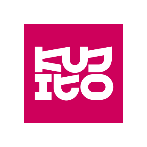Kusito logotype social media profile version