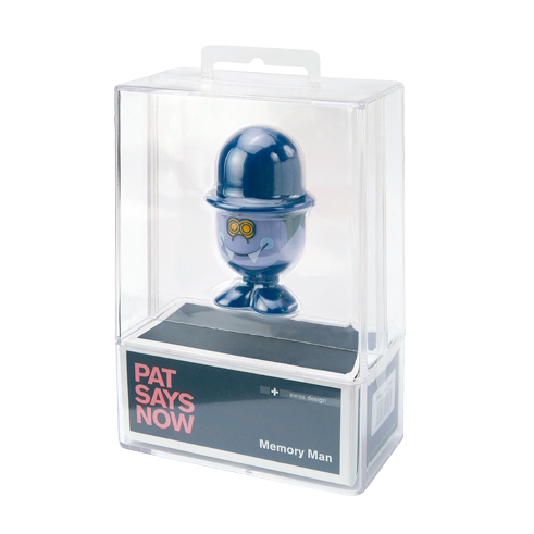 Memory Men USB stick box
