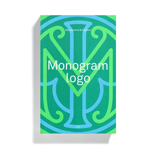 Monogram Logo book cover