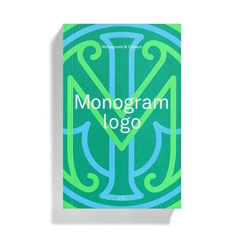 Monogram Logo book cover