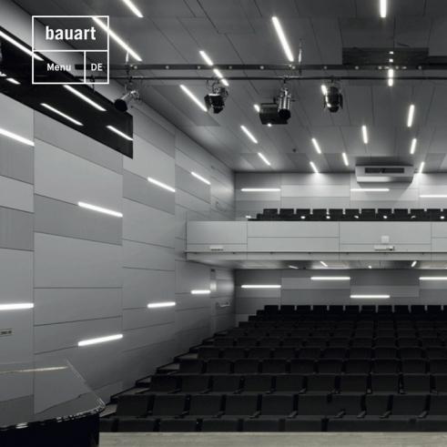 Bauart website