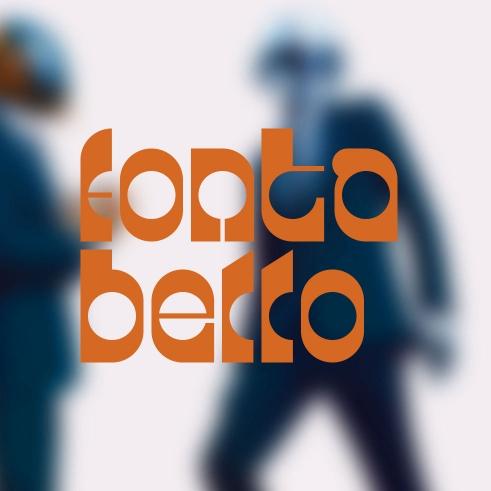 BD Fontabello Font