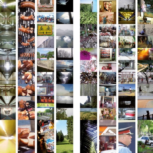 Heiwid Postcard Sets
