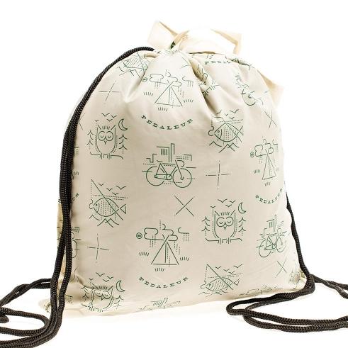 Kitchener bags pattern designs